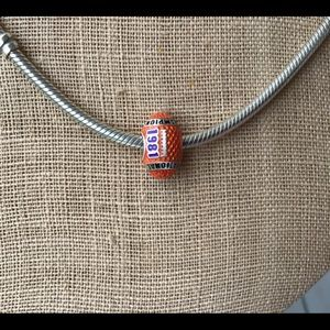 Jewelry - 1981 Clemson National Champions Football Pendant